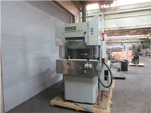 Arburg | Plastic Machinery | Used Plastic Equipment | Used Plastics