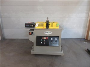 "18"" Conair Traveling Upcut Saw, Model, MST6,"