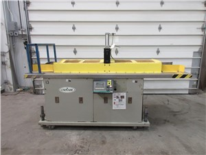 "18"" Diameter Conair Up-Cut Servo Saw, Model CTS-5, New in 2009"
