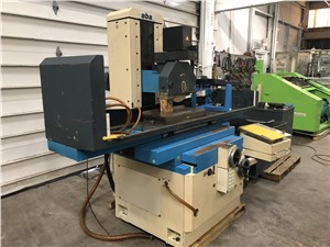 "12"" x 28"" ABA Surface 3 Axis Grinder Model FP70/40"
