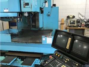 CNC Machine Tools | CNC Machining Equipment