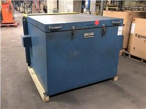 27 CU FT Gruenberg Top Load Oven, Model TL65H270M