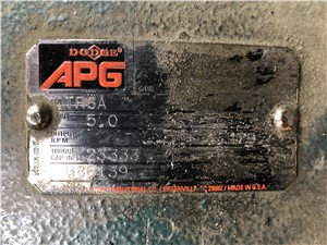 "55"" Wide X 12"" Diameter Rubber Pull Rolls"