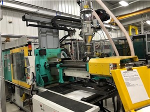 Arburg | Plastic Machinery | Used Plastic Equipment | Used Plastics