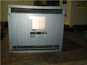 11 KVA REX Manufacturing Transformer