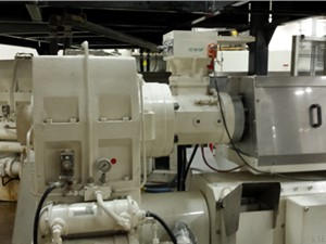 """39"""" Wide OMV Co-Extrusion Sheet Line"""