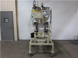 Maguire Blender_Model WSB220CF_Plastic Extrusion Blender_Auto Weigh Blender (1).JPG