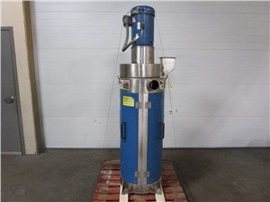 1800 LB per HR Dynisco Spin Dryer_3 HP Motor_Plastic Extrusion Dryer (1).JPG