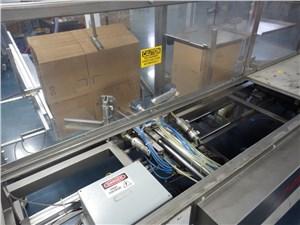 Combi Packaging Systems, Model 2EZ Plus