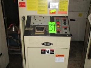 12Kw Sterlco Model G9016-J1 Hot Oil Temperature Control