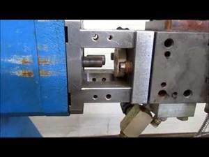 18mm Leistritz Micro Model 18GL35D Twin Screw Extruder,CO