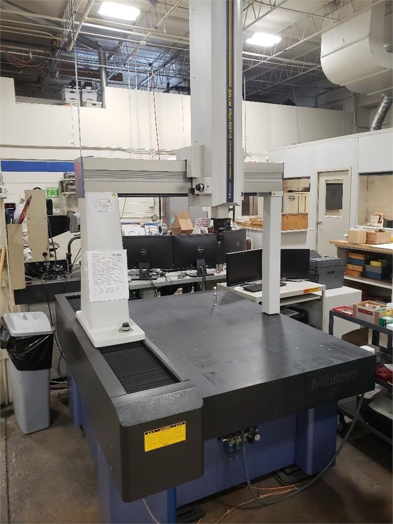 metalworking support equipment