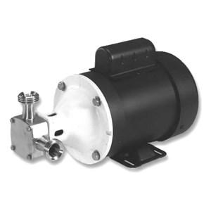 Jabsco Pump 30550-5005-M08