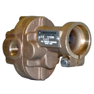Oberdorfer Pumps N993R-02