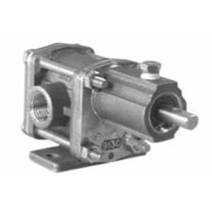 Oberdorfer S103 Chemsteel Gear Pump S1031FCB-F52