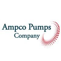 Ampco Sanitary Pumps