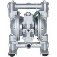 Natural Gas Driven Operated Pump