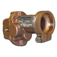 Brass Pump