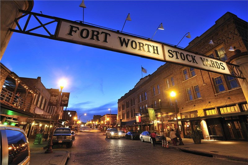 Fort Worth Signs