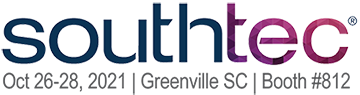 Southtec 2021 logo