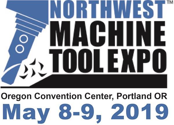 Northwest Machine Tool Expo 2019