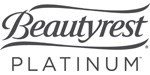 Beautyrest Platinum Logo