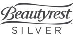 Beautyrest Silver Logo