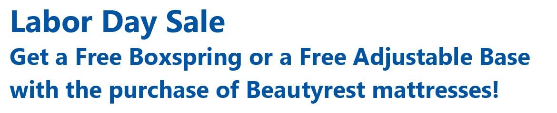 Beautyrest Event
