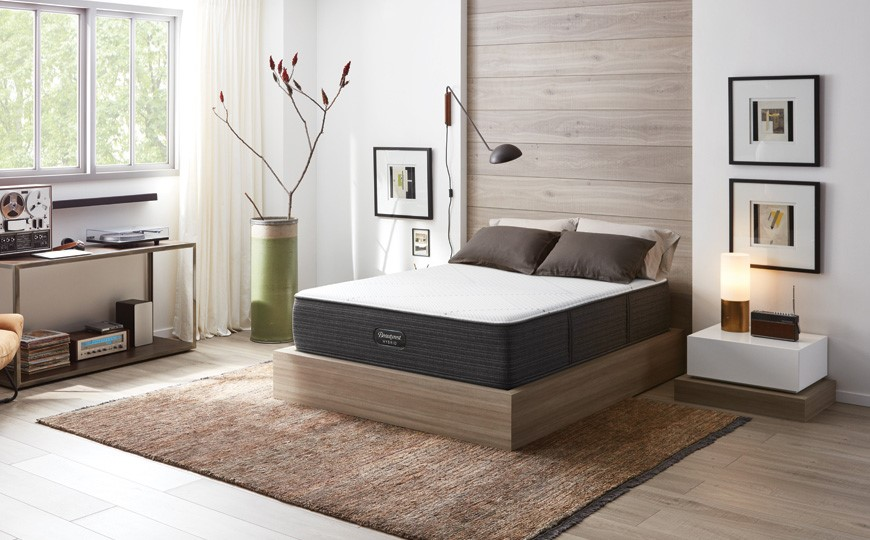 Beautyrest Hybrid Mattresses