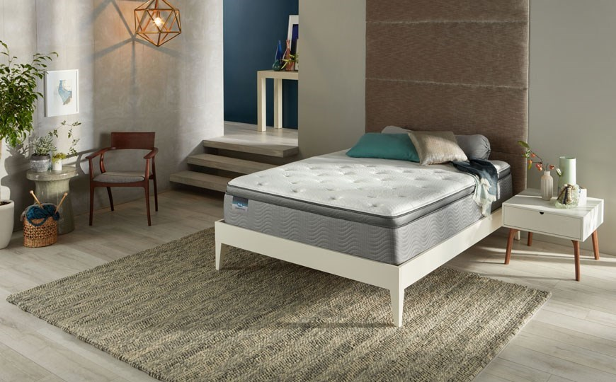Simmons BeautySleep Mattresses