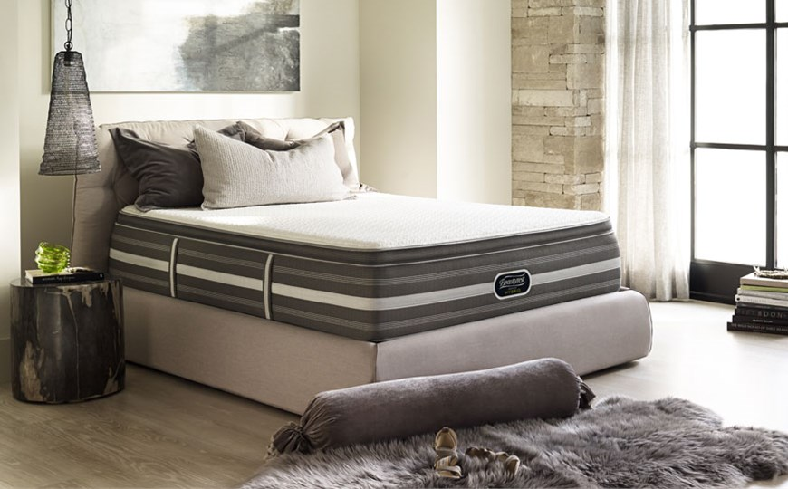 Beautyrest Recharge Hybrid Mattresses The Mattress Factory