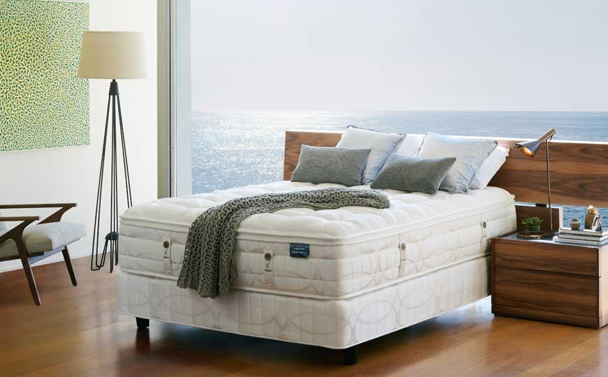 Aireloom Karpen Collection Luxury Mattresses The