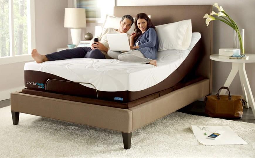 simmons mattress. Simmons ComforPedic Mattresses Mattress
