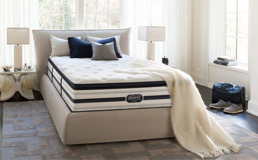 Simmons beautyrest recharge logo Pillow Top Beautyrest Recharge Mattresses Afw Beautyrest Recharge Mattresses The Mattress Factory