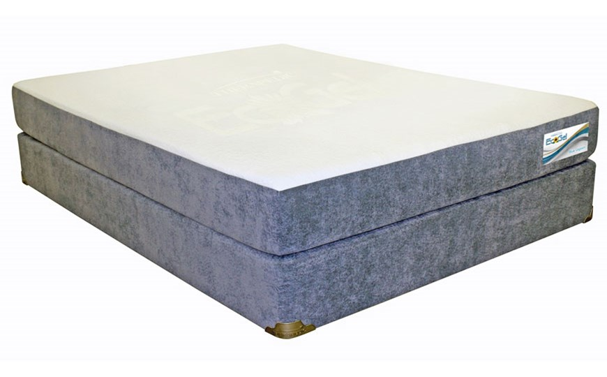 Therapedic Eco Gel Mattresses The Mattress Factory