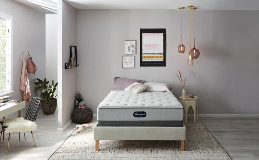 Beautyrest Daydreams Mattresses