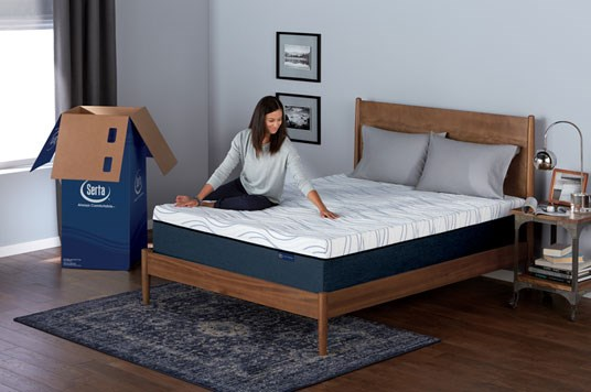 Serta Mattress 2019 Black Friday Sale