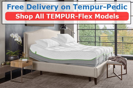 Tempur Flex Collection