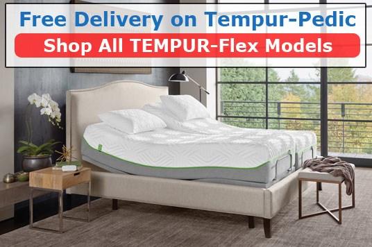 Tempur Pedic Mattress Sale The Mattress Factory