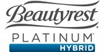 Beautyrest Platinum Hybrid Mattresses