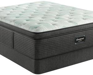 Beautyrest Harmony Coos Bay Ultra Plush Pillowtop Mattress