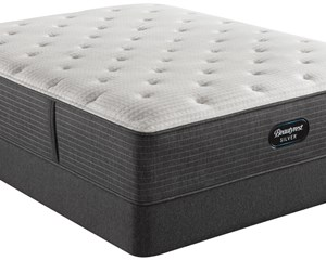Beautyrest Silver BRS (C) Bold Medium Mattress