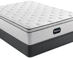 Beautyrest Daydreams Plush Pillow Top Mattress