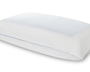 TEMPUR-Cloud Breeze Dual Cooling Pillow