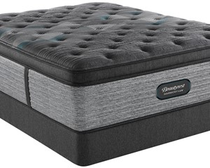 Beautyrest Harmony Diamond Ultra Plush Pillow Top Mattress - EXTRA 10% OFF!