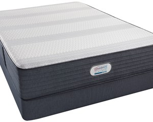 Beautyrest Platinum Hybrid Beechmont Plush Mattress