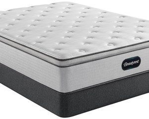 Beautyrest Daydreams Medium Pillow Top Mattress