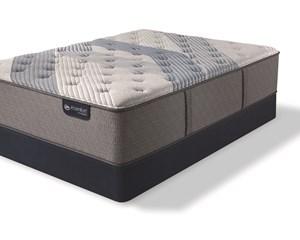 Serta iComfort Hybrid Blue Fusion 3000 Plush Mattress