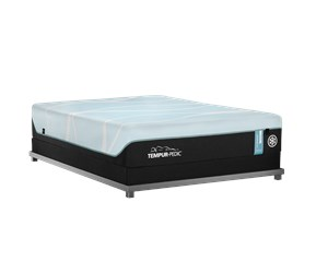 TEMPUR-PRObreeze Medium Hybrid Mattress