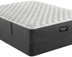 Beautyrest Silver BRS (C) Bold Extra Firm Mattress